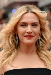 Kate Winslet - 'Divergent' Premiere at Odeon Leicester Square in London - March 30, 2014