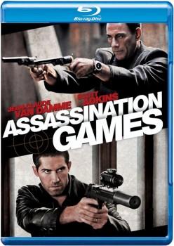 Assassination Games 2011 m720p BluRay x264-BiRD