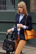 Taylor Swift - Out in NYC - 3/30/14