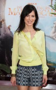 "Perrey Reeves @ ""Island of Lemurs: Madagascar"" Premiere in LA 
