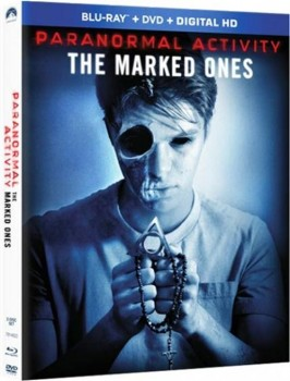 Paranormal Activity The Marked Ones 2014 UNRATED BRRip XviD AC3-PULSAR