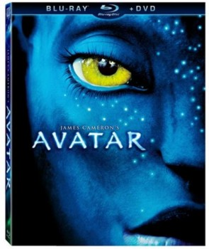 Avatar [2009] 720p BRRip [Dual Audio] [English + Hindi] AAC x264 BUZZccd