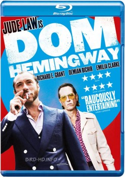 Dom Hemingway 2013 m720p BluRay x264-BiRD