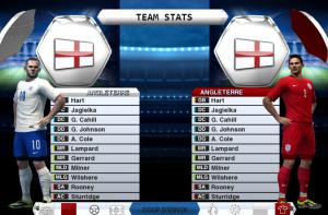 England WC 2014 Kit by algeria_2011