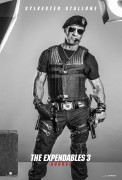 Неудержимые 3 / The Expendables 3 (Сильвестр Сталлоне, Джейсон Стейтем, Дольф Лундгрен, Дольф Лундгрен, Мел Гибсон, Харрисон Форд, Арнольд Шварценеггер, 2014) 908510318576537