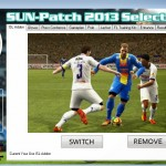 Download SUN-Patch 2013 version 2.0