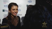 'The Ripple Effect' Event - StarCam Interview 148a68318765464
