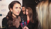 'The Ripple Effect' Event - Hollywire TV Interview 659ee5318763642