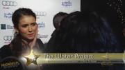 'The Ripple Effect' Event - StarCam Interview A6cdf4318765434