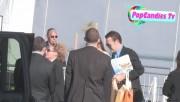 Leaving Film Independent Spirit Awards in Santa Monica (February 23) 7d636e319328469