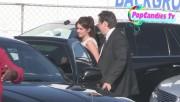 Leaving Film Independent Spirit Awards in Santa Monica (February 23) 83cea4319328789