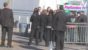 Leaving Film Independent Spirit Awards in Santa Monica (February 23) F1dca4319328388