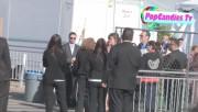 Leaving Film Independent Spirit Awards in Santa Monica (February 23) F35c4b319328374