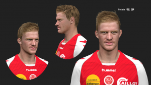 Download PES 2013 Charbonnier Face by Marz_31