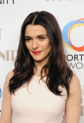Rachel Weisz - The Opportunity Networks 7th Annual Night Of Opportunity in NYC 4/7/14
