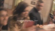 Signing Autographs at 'The Great Gatsby' Premiere Party in NYC (May 1) 0e75e0319504912