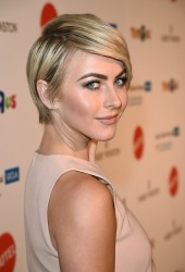 Julianne Hough - 2014 Kaleidoscope Ball in LA 4/10/14