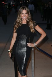 Sofia Vergara - 'Fading Gigolo' New York Screening - April 11, 2014