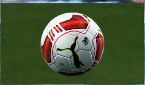 Download PES 2013 Puma evo power Ball by danyy77