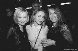 Hayden Panettiere at the Nashville Season 2 Wrap Party in Nashville on April 10, 2014