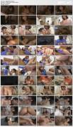 [HD]OKSN-193 豊乳から溢れる母乳は僕のモノ 華原美奈子 07190