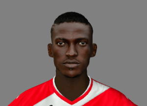 FIFA 14 Opare - Standard Liege by murilocrs