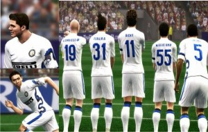 Download PES 2013 Inter Milan 2010 Away Kits by Andhi Fatchur Rochim