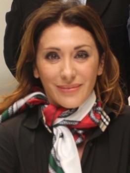 Riaprite la Sp 107» Sabrina Salerno firma la petizione 37d5a4321485072