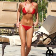 sunbathing sam faiers