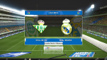 Download La Liga BBVA Scoreboard Beta Pes 2014 By Firas Zinou