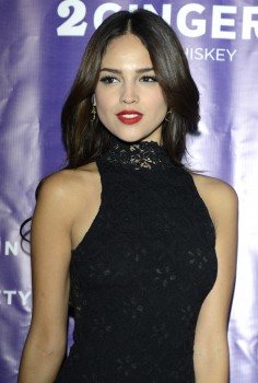 Eiza Gonzalez - 2014 Texas Film Awards 03/06/2014