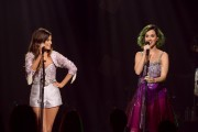Katy Perry w/ Kacey Musgraves - CMT Crossroads - April 18 2014