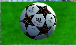 Download PES 2013 Finale 2014-15 match ball & Europa League 13-14 Mejorado Ball by danyy77