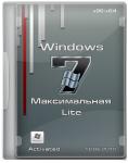 OC � ������ /  Windows 7 ������������ SP1 Lite Rus (x86/x64/Activated) 18.06.2012