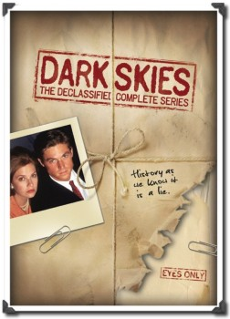 Dark Skies - Oscure presenze - Stagione Unica (19961997) [Completa] DVDMux mp3 ITA