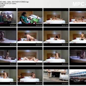 Fabulous Blonde Cunnilingus sex video