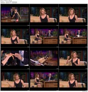 Jodie Foster - The Tonight Show With Jay Leno - 5/27/2008