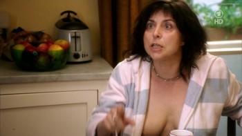 Becker nude pics meret