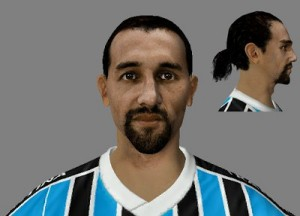 FIFA 14 Barcos - Grêmio by murilocrs
