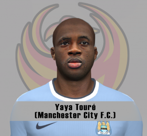 Download PES 2014 Yaya Touré Face by Fênix