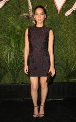 Olivia Munn - Lanvin And Living Beauty Host An Evening Of Fashion in Beverly Hills 4/26/14