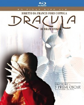 Dracula di Bram Stoker (1992) Full Blu-Ray 45Gb AVC ITA LPCM 5.1 ENG DD 5.1