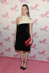 Hailee Steinfeld - The Breast Cancer Foundation's 2014 Hot Pink Party in NYC 4/28/14