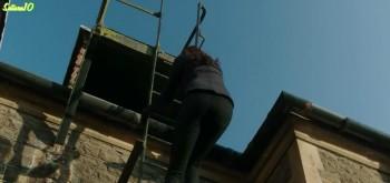 Zoey Deutch -  supersexy! from Vampire academy (2014)