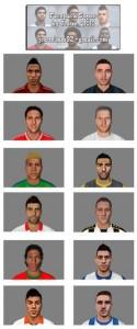 Facepack Super FIFA 14 - Release by Josue_LMM