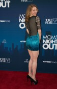 Maitland Ward - Moms Night Out Premiere 4/29/14