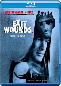 Exit Wounds 2001 m720p BluRay x264-BiRD