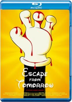 Escape from Tomorrow 2013 m720p BluRay x264-BiRD