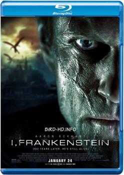 I, Frankenstein 2014 m720p BluRay x264-BiRD