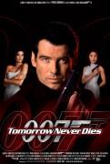 Джеймс Бонд 007: Завтра не умрёт никогда / Tomorrow Never Dies (Пирс Броснан, 1997) 2bf6c0324382983